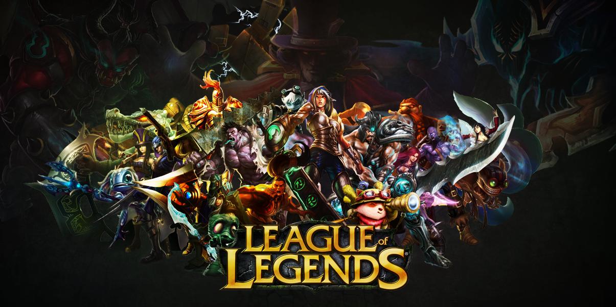 sistemare League of Legends gioco errori