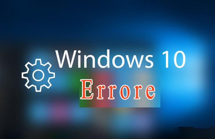 aggiornare il codice di errore 0x80240031