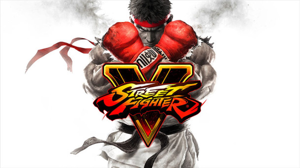 sbarazzarsi di Street Fighter 5