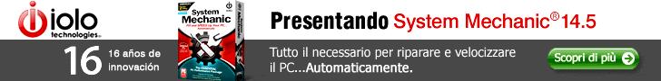 system mechanics
