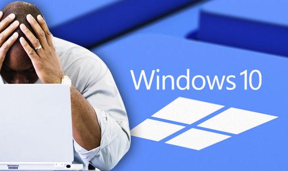risolvere il codice di errore di Windows 10 0x80070652
