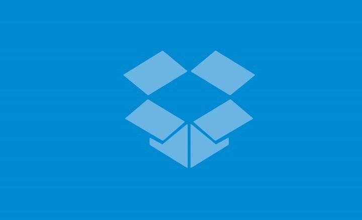 cartella di Dropbox non sincronizzata