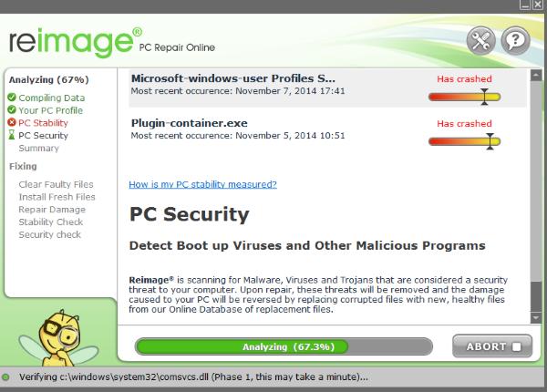 modi per migliorare le prestazioni del PC con RegCure Pro